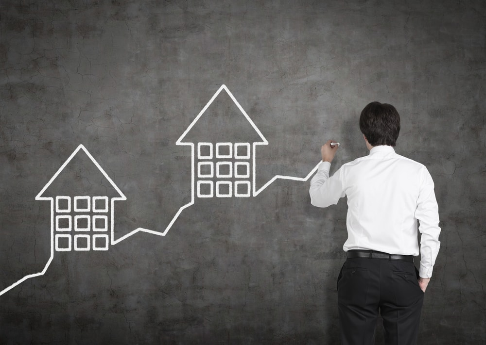 House price growth rebounds in July