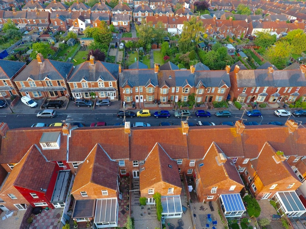 Rents rise in most regions