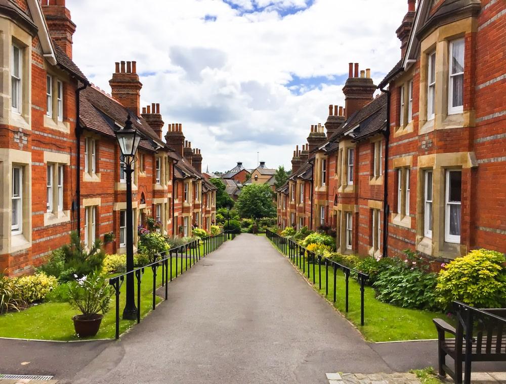 UK rents rise everywhere barring London