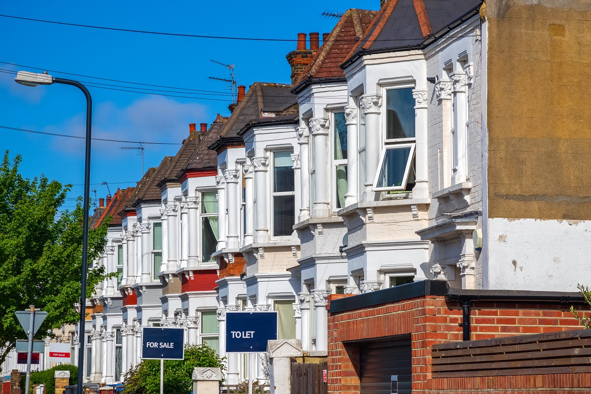 UK house prices to boom over next five years
